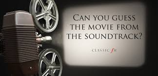 theme song quiz app quiz can you guess the movie from the soundtrack classic fm