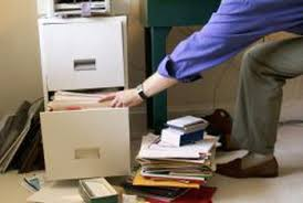 Home Office Filing Cabinet Home Office Filing Solutions Home Guides Sf Gate