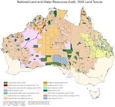 Austrailia Map Land And Water Resource Map Of Australia U2022 Mapsof Net
