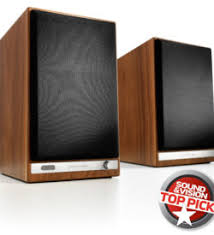Refurbished Bookshelf Speakers Factory Refurbished Gear From Audioengine The Only Way To Get A