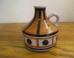 Mexican Pottery Vases Talavera Pottery Etsy