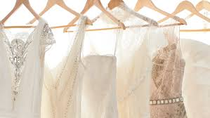 shop wedding dresses the best wedding dress shopping tips martha stewart weddings