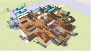 How To Do Floor Plan by How To Do A Floor Plan In Sketchup Home Decorating Interior