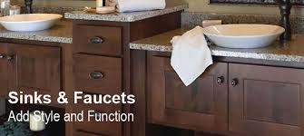 Bathroom Sinks And Faucets Bath Sinks Faucets And Fixtures By Cabinet Pro