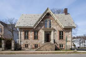 upstate homes for sale a gothic cottage with friendly ghosts