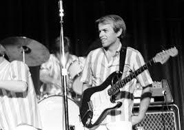 The Beach Boys Al Jardine