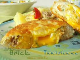 le oeuf brick tunisienne à l oeuf le cuisine de samar