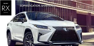 lexus financial lease end buy a 2017 lexus rx 350 lexus sales near king of prussia pa