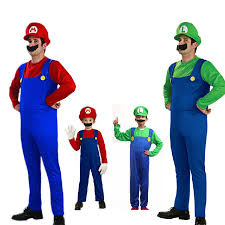 mario brothers halloween costumes mario fontanero compra lotes baratos de mario fontanero de china