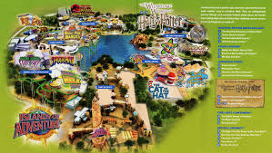 Los Angeles Map Pdf Print Out These Maps Of Disneyland Paris To Plan Your Day At Best