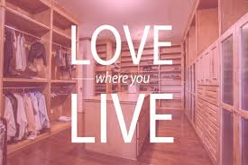 home design love blog love where you live walk in closet texas real estate blog idolza
