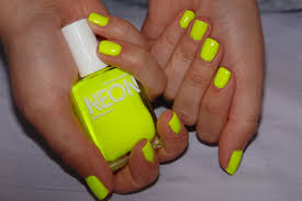 neon yellow nail polish yellow nail polish designs nail designs