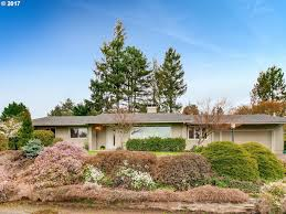 cool mid century ranches portland mid century homes beth