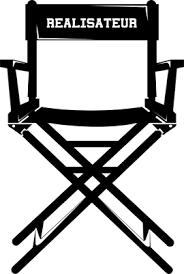 chaise r alisateur chaise de réalisateur design à la maison
