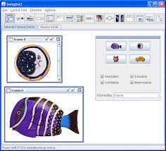 themes of java how to set the look and feel the java tutorials creating a gui