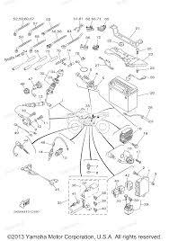 yamaha grizzly 660 atv service repair manual pdf at yamaha