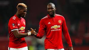 Manchester United Manchester United In Dubai Pogba Lukaku And Team Squad