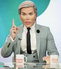 Seeking Ken Doll The Human Ken Doll Opens Up His Pre Surgery Photo Album As He