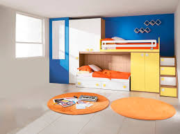 Bunk Bed With Storage Awesome Storage Bunk Beds Modern Bunk Beds Design