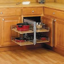 blind corner kitchen cabinet ideas 33 ways to revolutionize your kitchen space family handyman