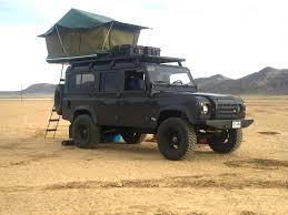 land rover discovery safari 2000 land rover defender 110 td5 nas row the land rover