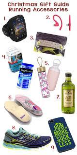 the christmas list runner s christmas list accessory guide chic runner