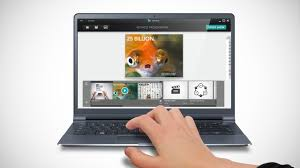 cara membuat power point di netbook an introduction to slidedog youtube