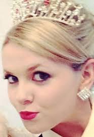 Princess Of England Miss England Hopeful Karla Opens U0027cutts Above The Rest U0027 Hair Salon
