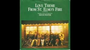 themes java love david foster love theme from st elmo s fire hq youtube