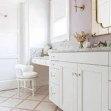 glam bathroom ideas white and purple glam bathroom design ideas