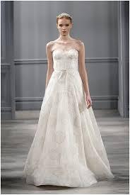 2011 Wedding Dresses Monique Lhuillier Spring 2014 Bridal Collection