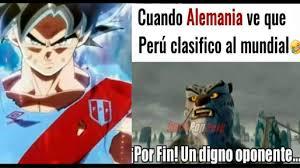 Todos Los Memes - todos los memes de perú previo al sorteo del mundial rusia 2018