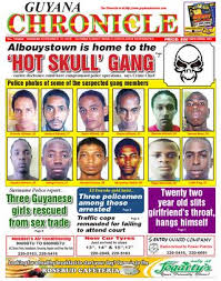 Big Booty Guyanese - guyana chronicle november 12 2013 by chronicle issuu