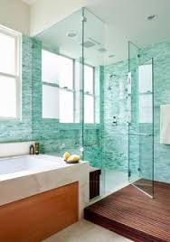 turquoise bathroom floor tiles 5 colourful shower enclosure ideas color patterns patterns and