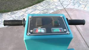 v2510 2510 tennant model 607599 floor polisher model 607599