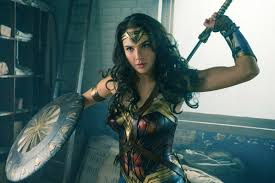why people are freaking out over wonder woman u0027s stellar rotten