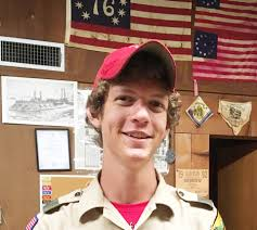 local eagle scout sees return on sweat equity kilgore news herald
