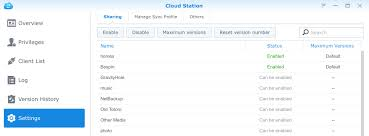 How To Map Network Drive On Mac Synology Cloud Station As Diy Dropbox Alternative