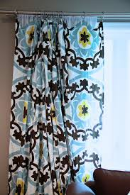 How Much Fabric To Make A Shower Curtain Diy Pinch Pleat Curtains From Tablecloths Modern Chemistry At Home