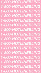 drake hotline bling is my favorite song at the moment museum
