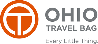 Ohio travel set images Behind the design ohio travel bag logo designroom creative jpg