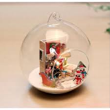 cheap wooden self assemble mini house diy house wood house mini