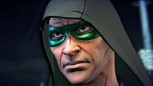 riddle me this batman the enemy within season 2 episode 1
