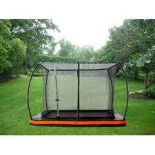 inground trampoline wayfair