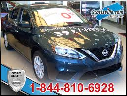blue nissan sentra 2016 new 2016 nissan sentra sv luxury package for sale in red deer