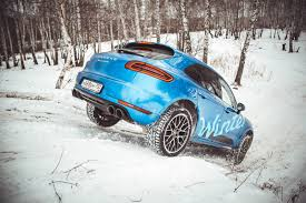 porsche winter porsche winter off road festival порше центр челябинск