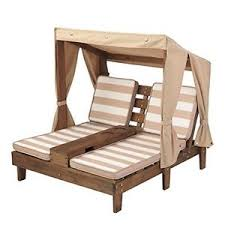 Chaise Lounger Double Chaise Lounge Ebay