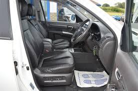 used 2011 hyundai santa fe premium crdi 2 2 diesel auto 7 seater 5