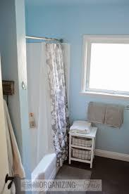 Reglazed Bathtub Reglazing Update On Kids U0027 Bathroom Organizing Made Fun