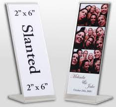 photo booth picture frames misterplexi s62 acrylic photo booth frame